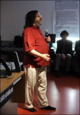 Stallman_stand