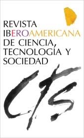 Logo de la Revista Iberoamericana de CTS